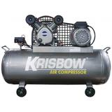 KRISBOW Compressor 3Hp [KW1300010] - Kompresor Angin